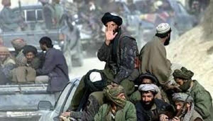 দুই হাজার তালেবানকে মুক্তি দিবে তাগুত আফগান সরকার