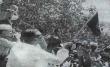 ২৩ মার্চ, ১৯৭১: বঙ্গবন্ধু স্বাধীন বাংলাদেশের পতাকা উত্তোলন করেন