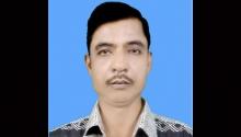 পিরোজপুরের প্রবীণ সাংবাদিক শেখ জাকিরের ইন্তেকাল