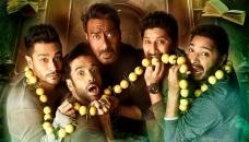 Golmaal Again: Ajay Devgn starrer crosses Rs 100 cr