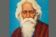 রবীন্দ্রনাথ ঠাকুরের ১৫৭তম জন্মজয়ন্তী আজ