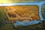 সিন্ধু সভ্যতা কি ধ্বংস হয়েছিল পানির অভাবে?