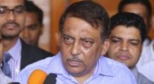 এমপি হোক আর এমপির ছেলে হোক কাউকে ছাড় নয়: স্বরাষ্ট্রমন্ত্রী
