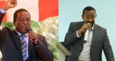 আফ্রিকার দুই রাষ্ট্রপ্রধানকে খুনের চেষ্টা