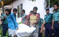 চট্টগ্রামে মা-মেয়ে হত্যা: স্বজনসহ আটক ২