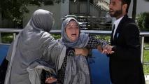 আফগানিস্তানে ছয় মাসে ১৭০০ বেসামরিক নিহত