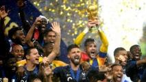 'ফ্রান্সকে বিশ্বকাপ জিতিয়েছে আফ্রিকান আর মুসলিমরা'