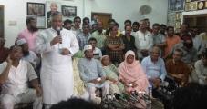 সরে দাঁড়ালেন বিএনপির 'বিদ্রোহী' প্রার্থী