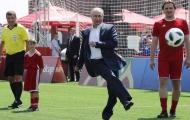 বিশ্বকাপের স্টেডিয়ামগুলো ফুটবলের জন্য ব্যবহার করতে চান পুতিন
