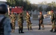 আফগানিস্তানে তালেবান হামলা: নিহত ৪৪
