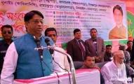 উন্নয়নের অব্যাহত ধারায় শেখ হাসিনার বিকল্প নেই : ইকবালুর রহিম