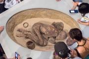 ফারাওদেরও ১০০০ বছর আগে ছিল মমি প্রথা