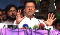 ক্যারিয়ার গড়তে রাজনীতিতে আসিনি: ইমরান খান