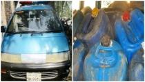 অ্যাম্বুলেন্সে রোগীর বদলে মিললো হাজার লিটার মদ