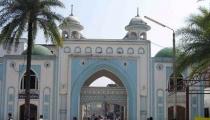 ৭০০ বছর পর শাহজালালের মাজারে ব্যতিক্রম ইতিহাস