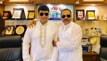 মিশা সওদাগর-জায়েদ খানকে 'বয়কট' ঘোষণা
