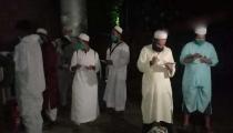 কারাভোগ শেষে ১৪ তাবলিগ সদস্যকে ফেরত পাঠালো ভারত