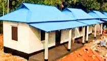 হবিগঞ্জে ৭৮৭ ভূমিহীন পেল উপহারের ঘর