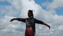 মনীষা বিশ্বাস'র কবিতা 'অদম্য অনল'