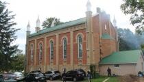 গির্জা কিনে মসজিদ তৈরি করলেন উইঘুর মুসলিমরা