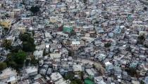 হাইতিতে যুক্তরাষ্ট্রের ১৭ মিশনারি অপহৃত