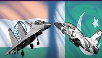 পাকিস্তানের চেয়ে পিছিয়ে ভারতীয় বিমান বাহিনী